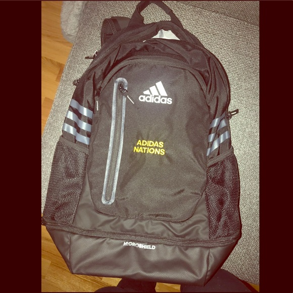 53c6cfd9cff2 adidas Other - Adidas Nations Backpack (very rare) OFFERS WELCOME
